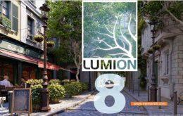 دانلود نرم افزار لومیون Lumion Pro v8